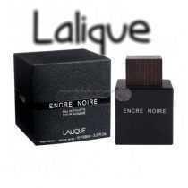 ادو تویلت مردانه لالیک مدل Encre Noire